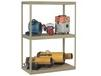TENNSCO Z-LINE HEAVY DUTY SHELVING