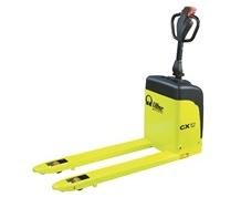 COMPACT ELECTRIC PALLET TRUCK
